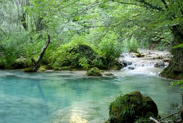 piscinas-naturales-navarra-zudaire-rio-urredera
