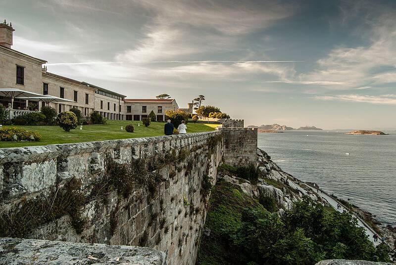 15 Pueblos Con Encanto En Pontevedra Sensación Rural