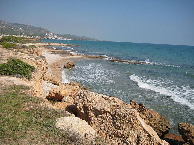 tres playas castellon