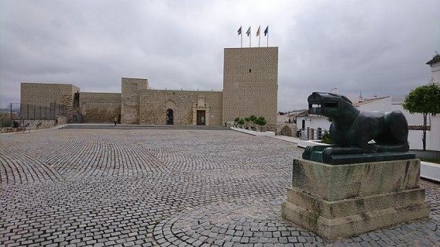 castillo-baena