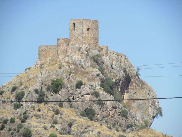 castillo-belmez