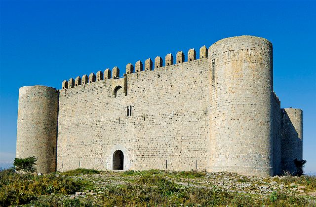 castillo-de-torroella-de-montgri