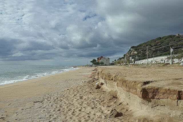 playa musclera