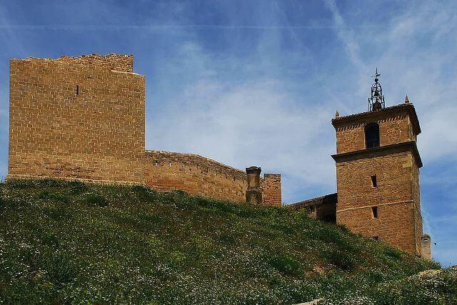 castillo-de-San-Vicente-de-la-Sonsierra