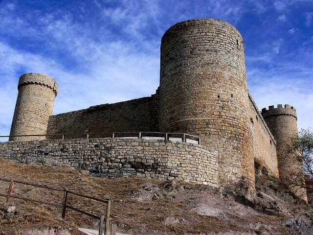 castillo-de-cornago