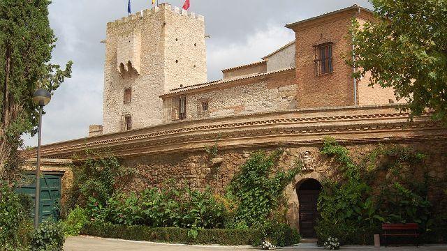 castillo-de-cortes