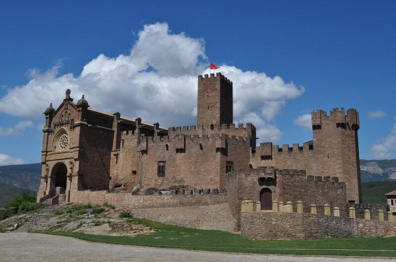 castillos-de-navarra