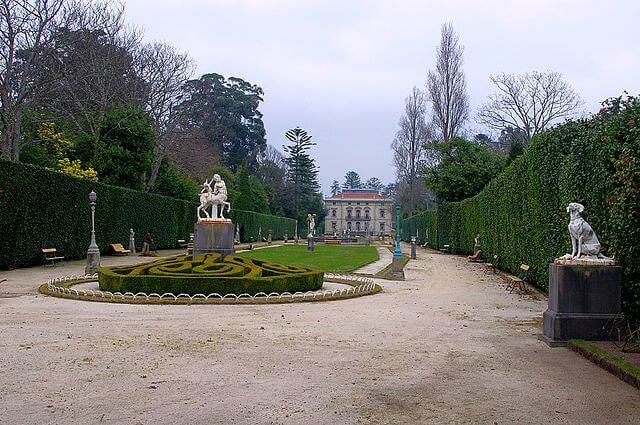 palacio quinta selgas