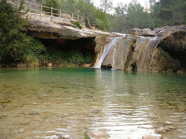 8 Piscinas Naturales De Tarragona Sensación Rural