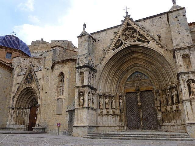 basilica santa maria la mayor