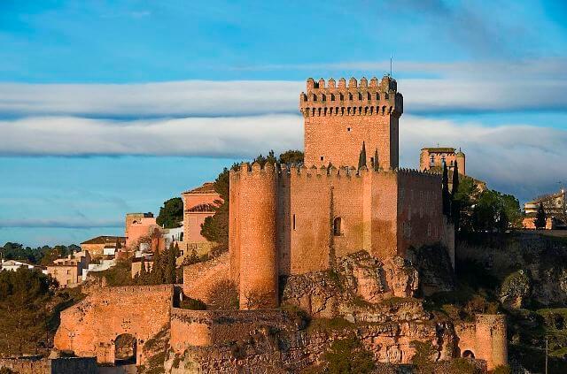 castillo-de-alarcon