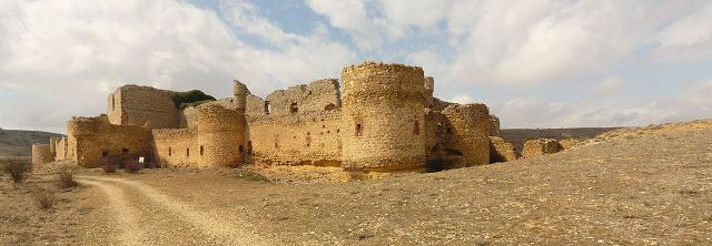 castillo-de-caracena
