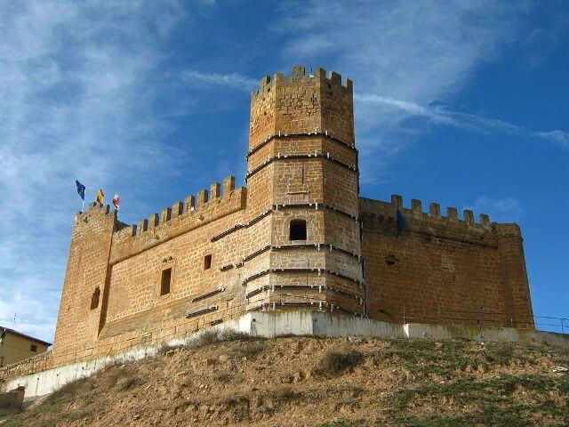 castillo-de-monteagudo-de-vicarias