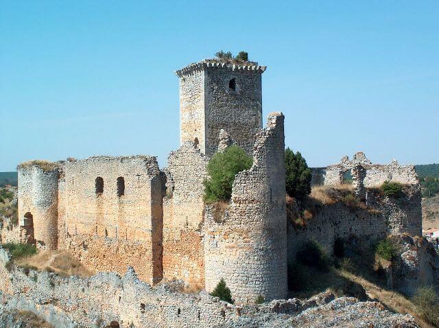 castillo-de-ucero