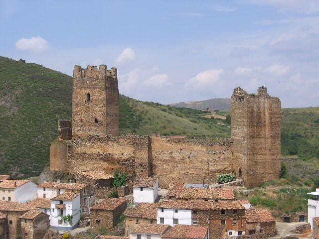 castillo-de-vozmediano