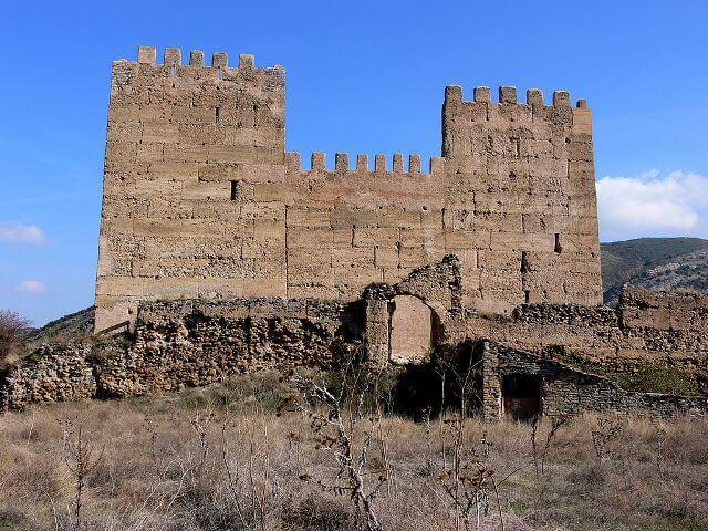 castillo-de-yanguas