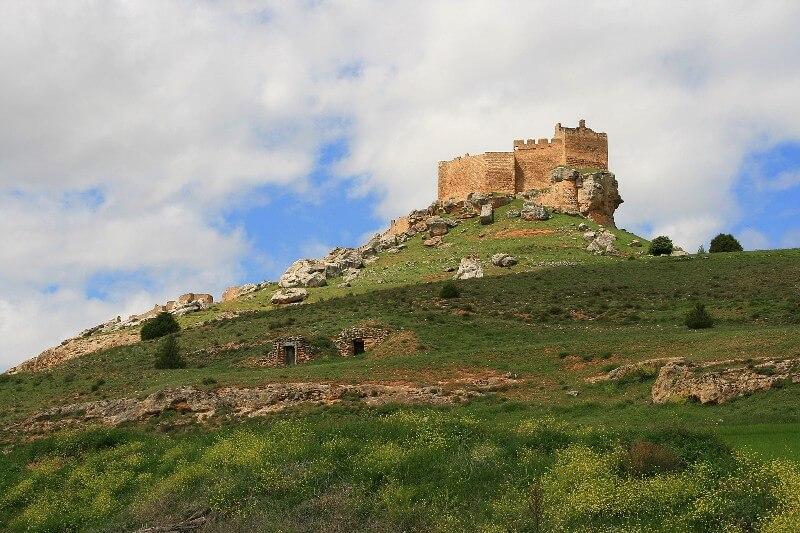 castillos-de-soria
