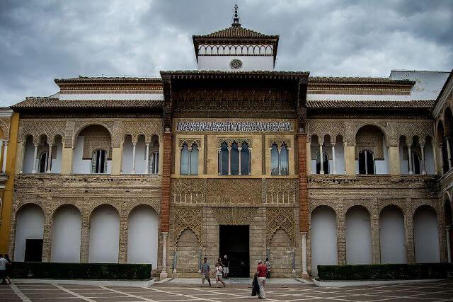 palacio-rey-don-pedro-sevilla