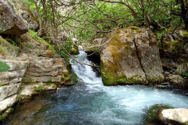 ribera rio majaceite