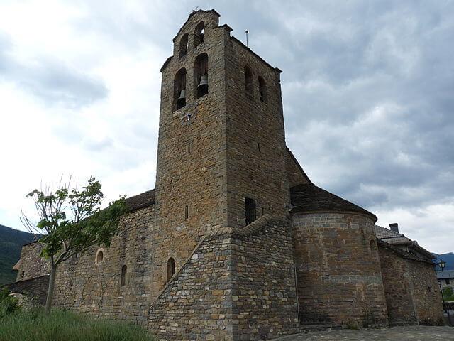 castiello jaca