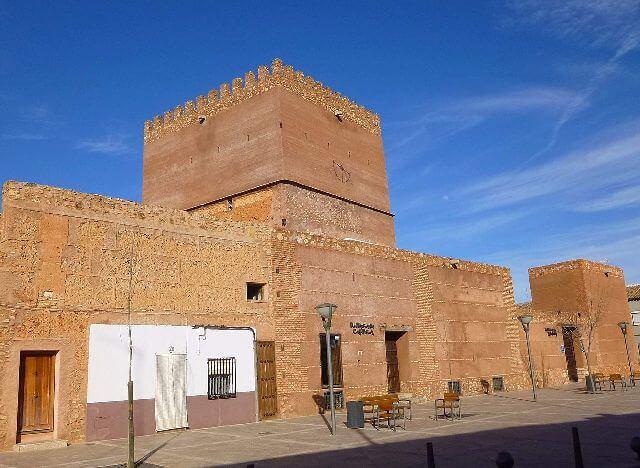 castillo-de-pilas-bonas