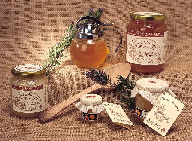 miel-de-la-alcarria