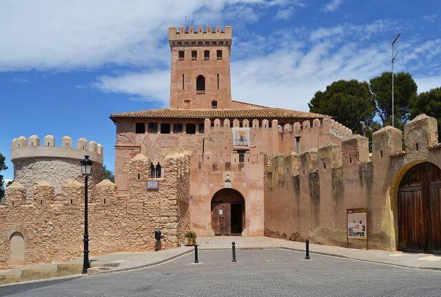 castillo-de-benisamo