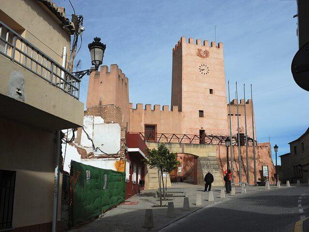 castillo-de-betera