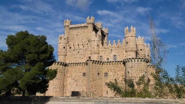 castillo-de-guadamur