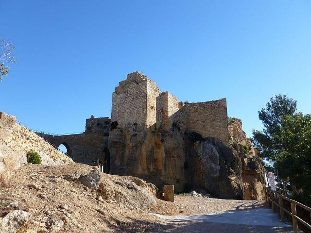 castillo-de-montesa
