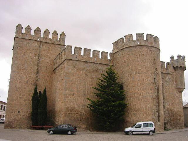 castillo-de-orgaz