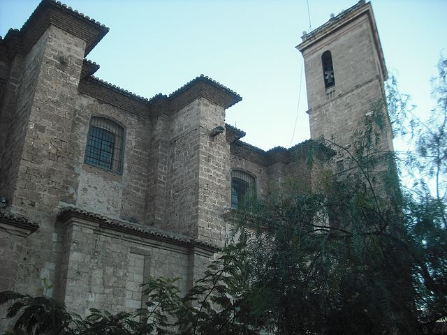 catedral segorbe