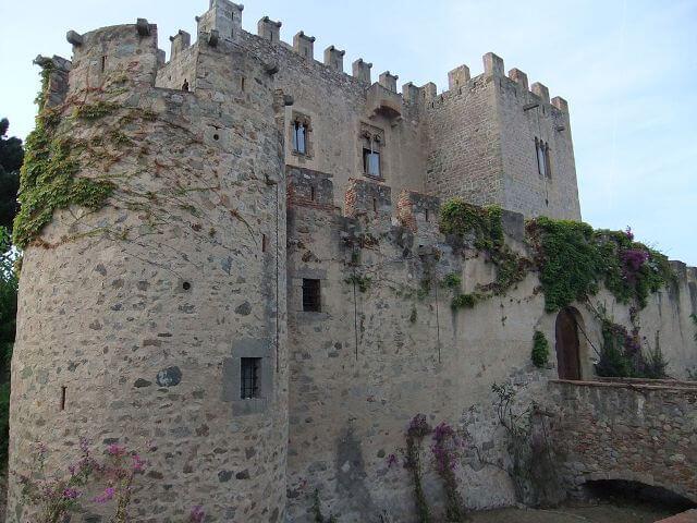 castell-de-Vilassar