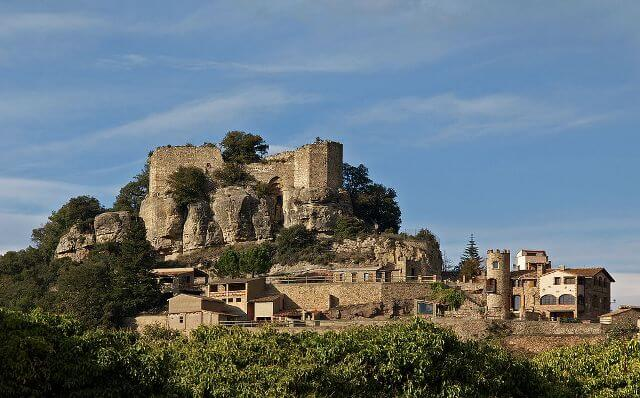 castell-de-granera