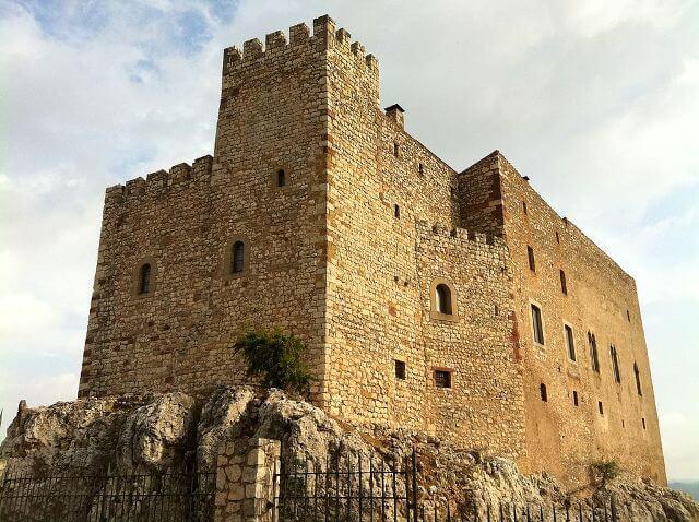 castell-de-papiol