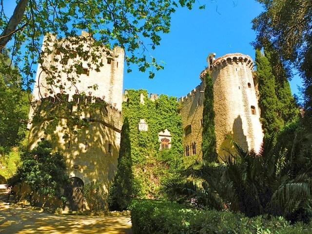 castell-santa-florentina