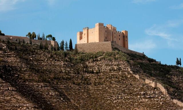 castillo-Mequinenza