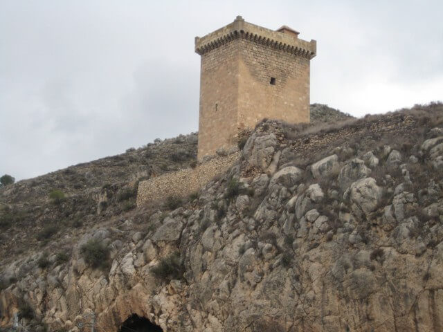 castillo-alhama-de-aragon