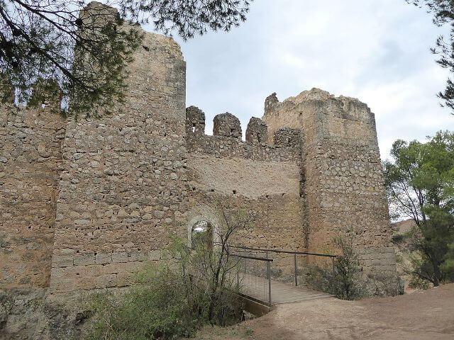 castillo-anento