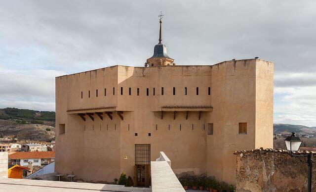 castillo-ateca