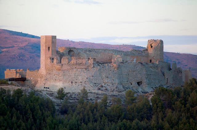 castillo-de-Ayyub