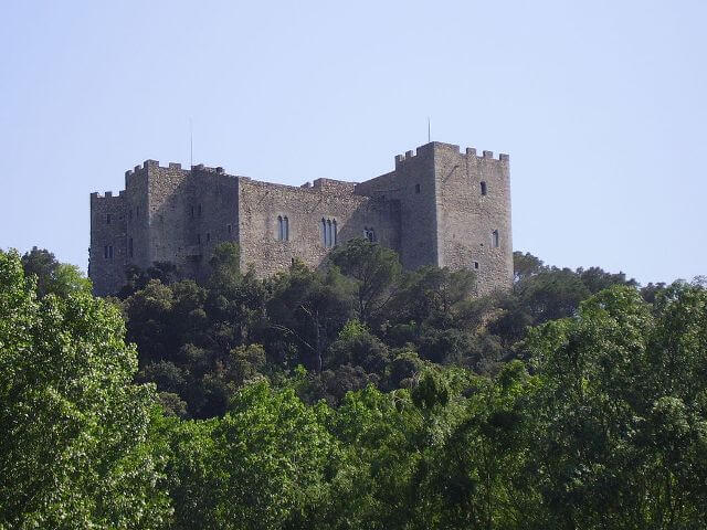 castillo-de-la-roca-del-valles