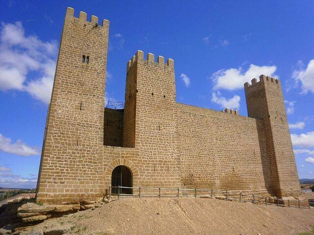 castillo-de-sadaba