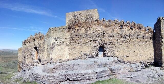castillo-trasmoz