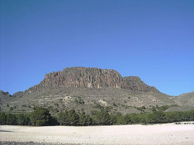 ruta piton volcanico cancarix