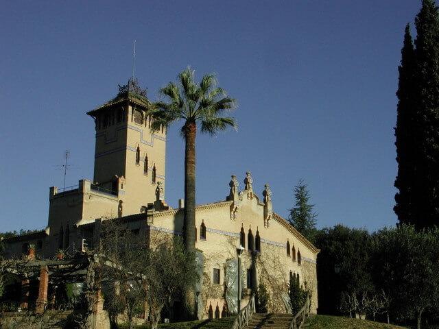 can-ametlla-del-valles