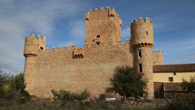 castillo-de-guijosa