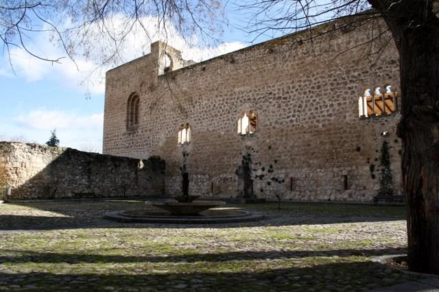 castillo brihuega