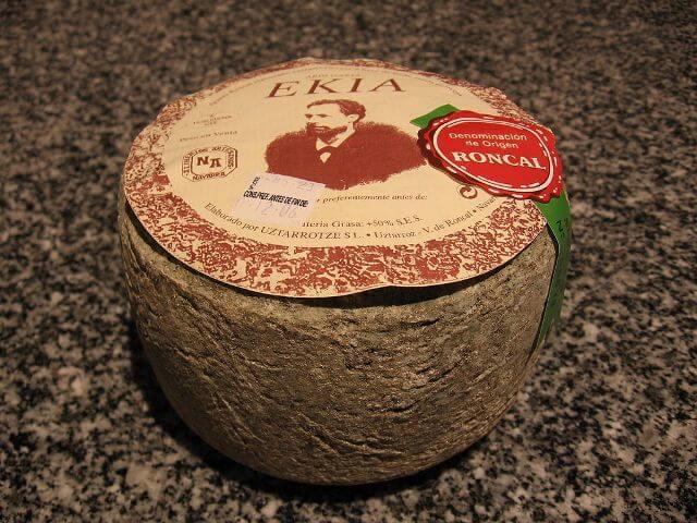 queso-de-roncal