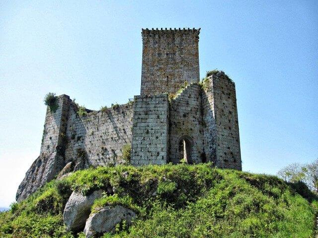 castillo andrade